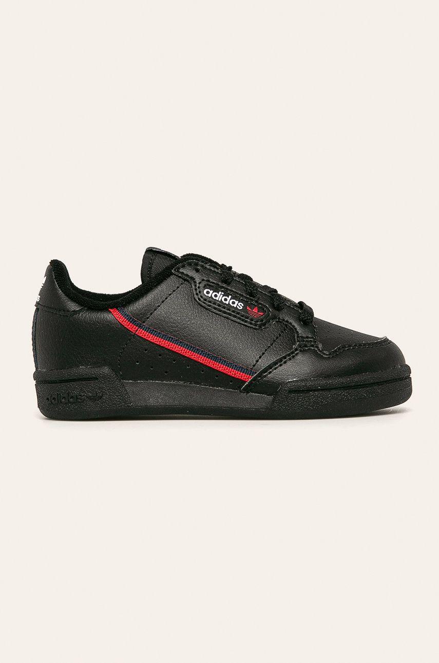 adidas Originals - Pantofi copii Continental 80 imagine