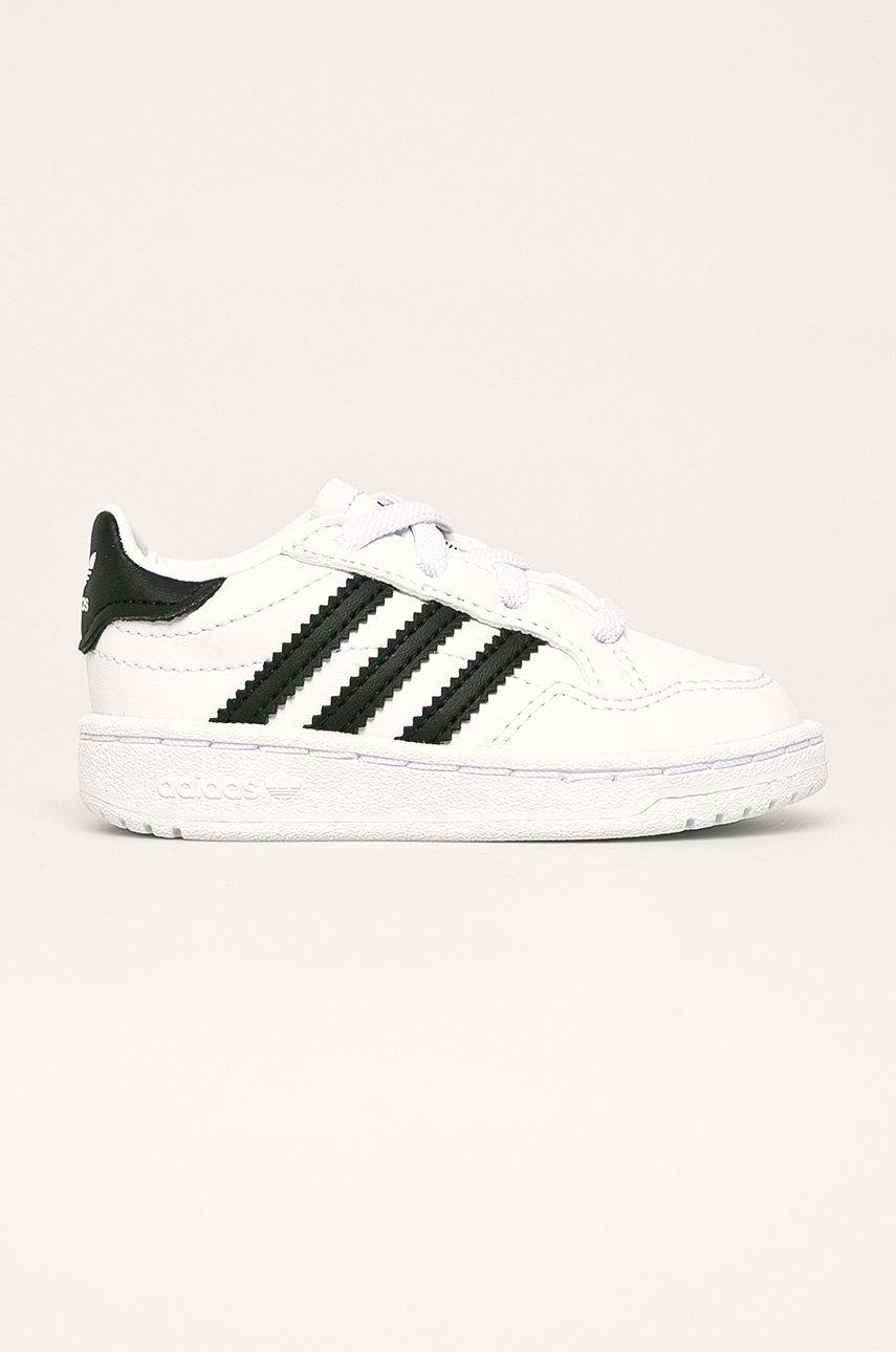 adidas Originals - Pantofi copii Team Court El I imagine