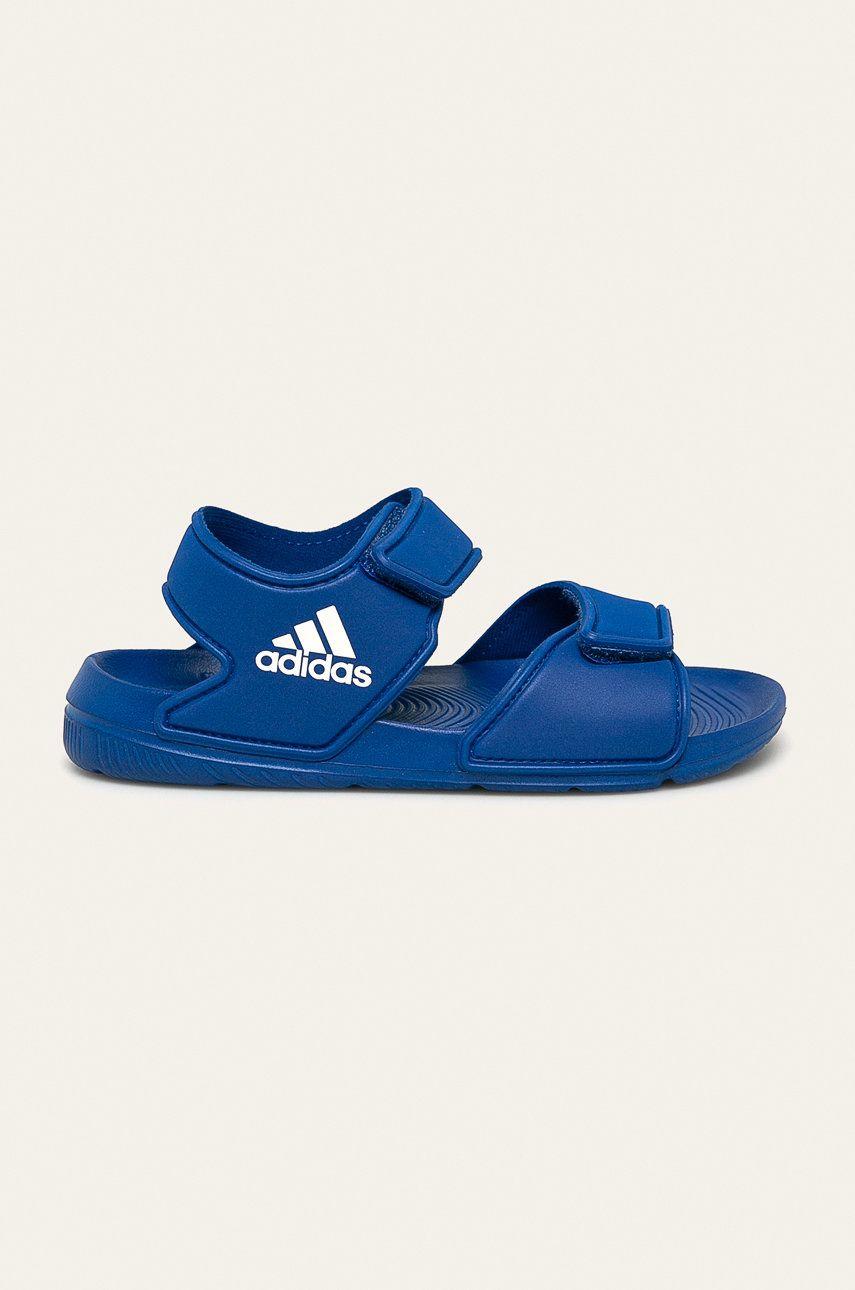 adidas - Sandale copii Altaswim imagine answear.ro