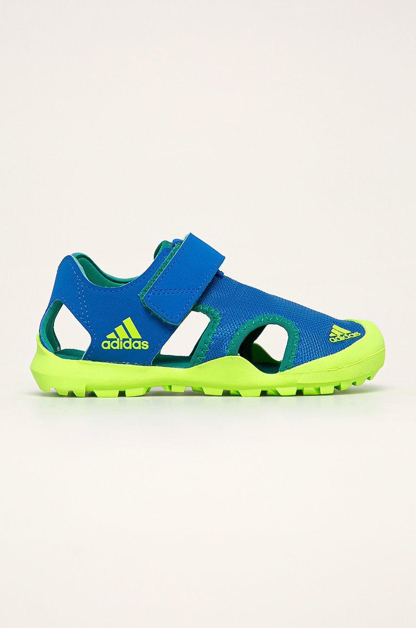 adidas Performance - Sandale copii Capitain Toey de la adidas Performance