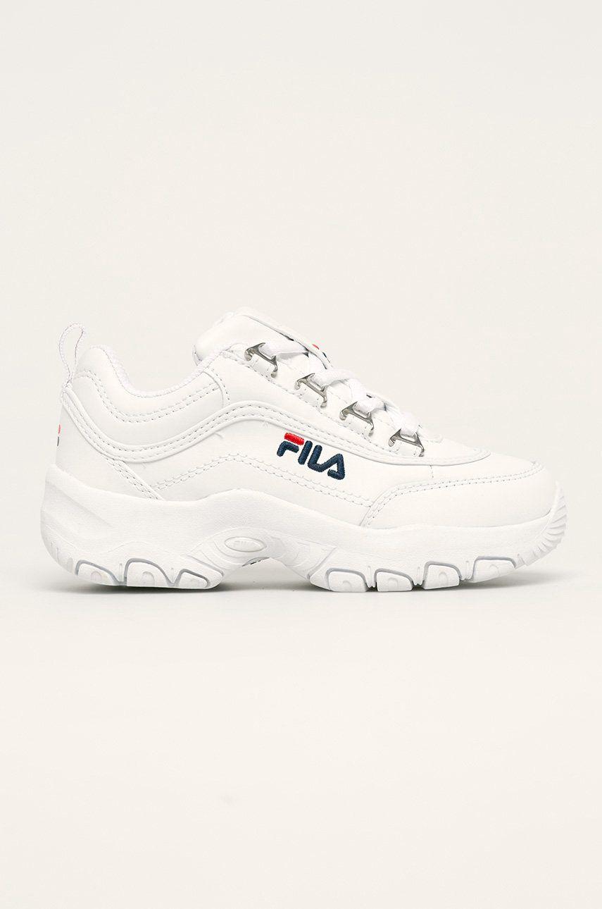 Fila - Pantofi copii Strada low kids imagine