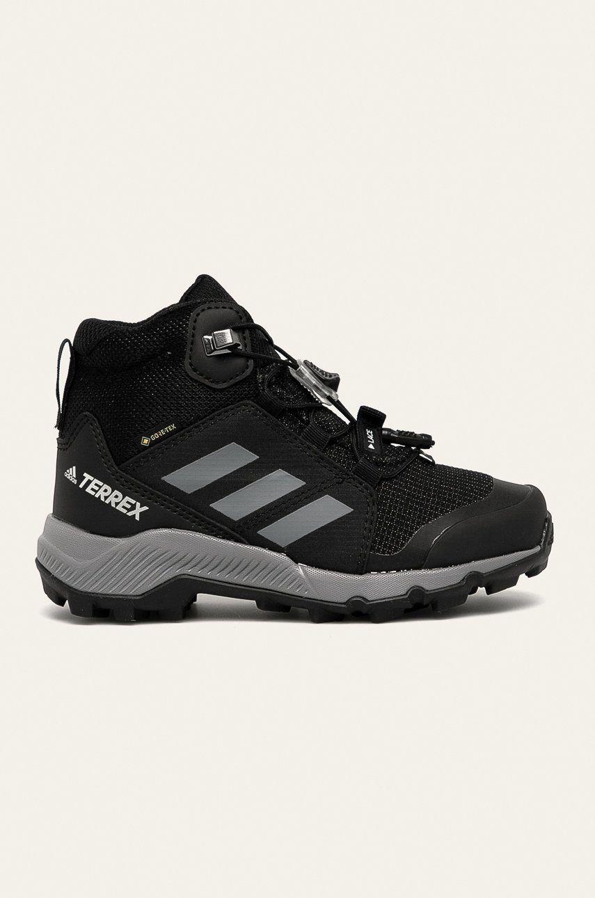adidas Performance - Detské topánky Terrex Mid Gtx