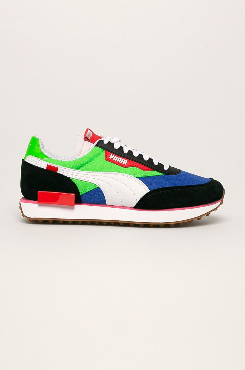 Puma - Pantofi Future Rider Play On