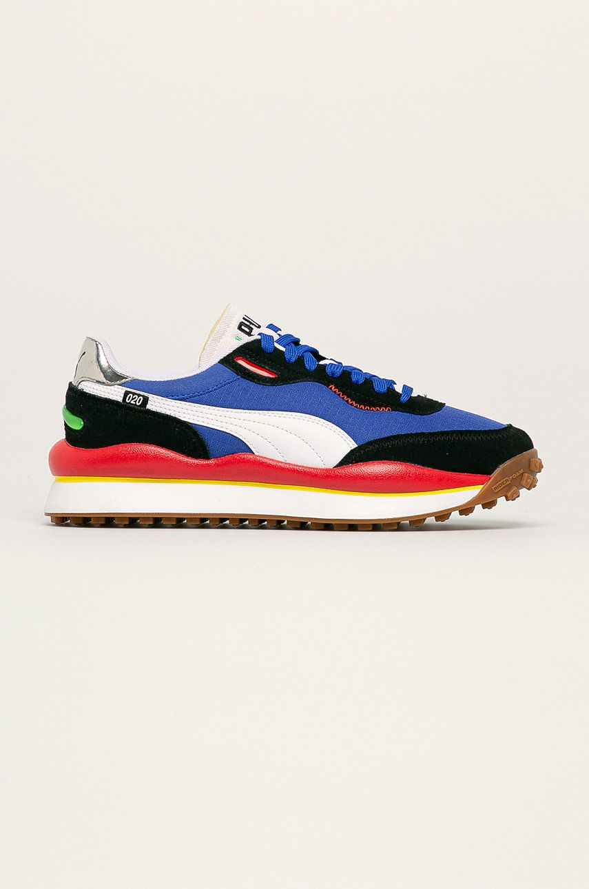 Puma - Pantofi Style Rider Play On
