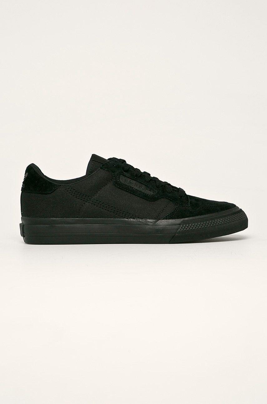 adidas Originals - Pantofi Continental Vulc imagine