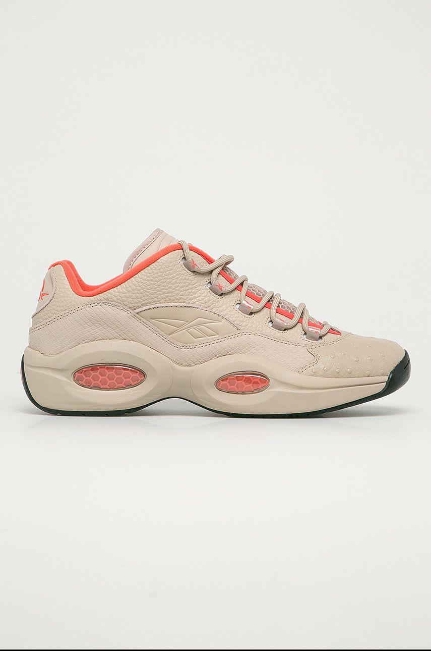 Reebok Classic - Pantofi Question Low