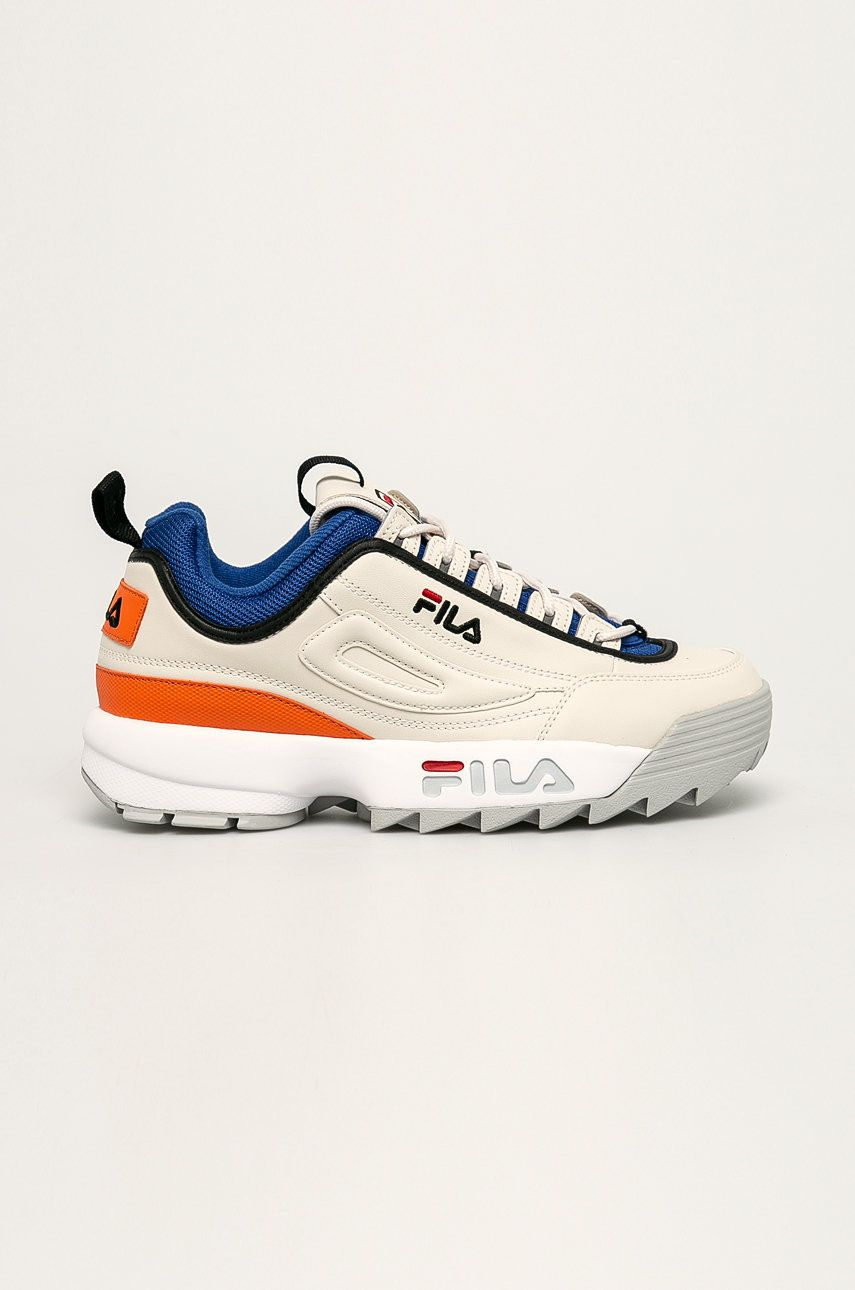 Fila - Pantofi Disruptor CB low imagine 2020