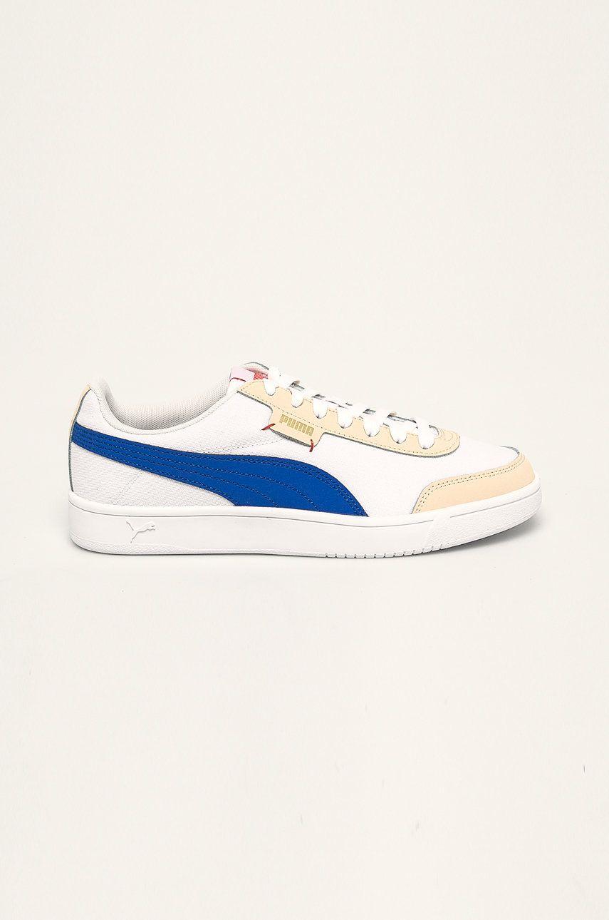 Puma - Pantofi Court Legend Lo CV