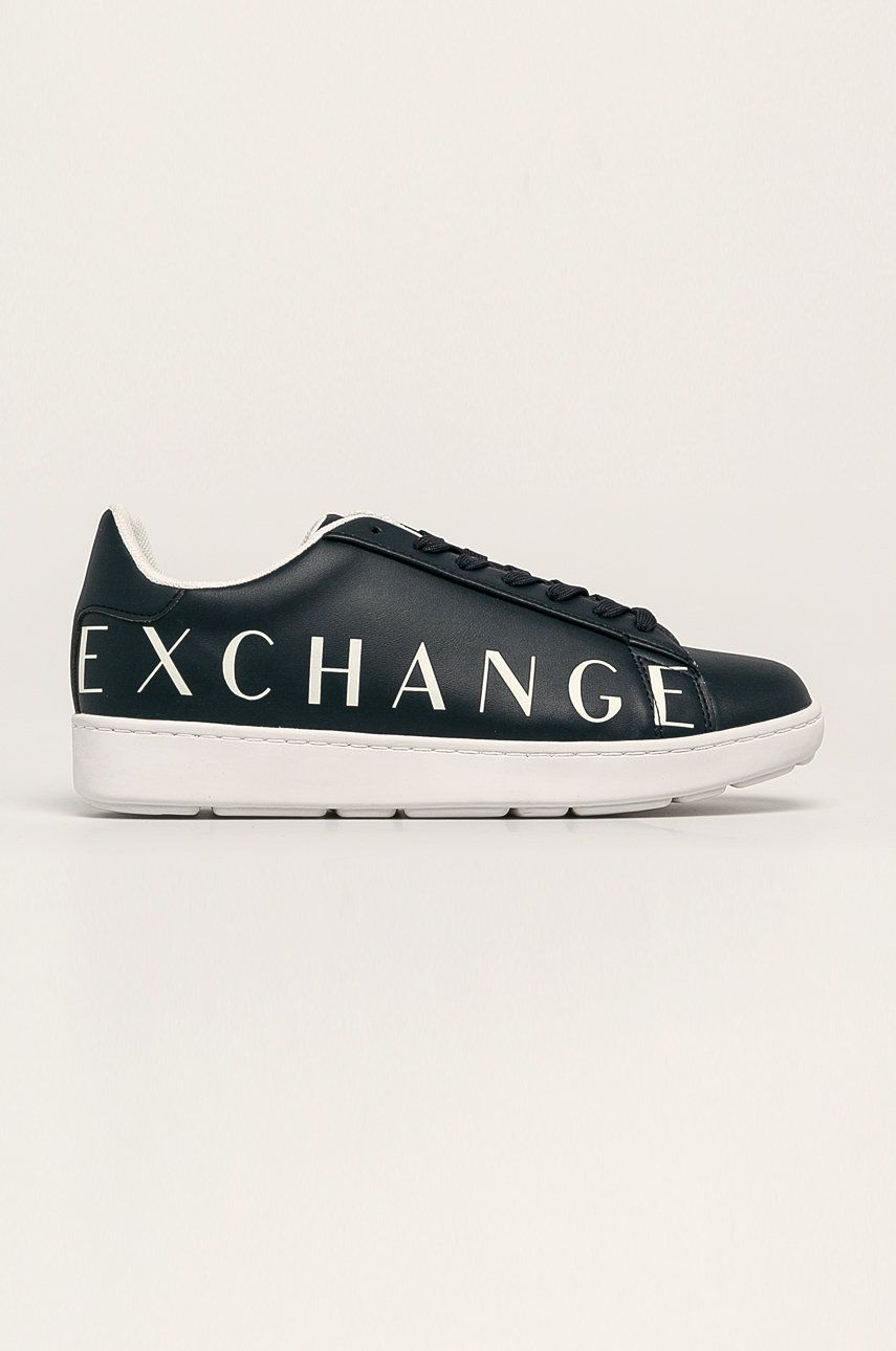 Armani Exchange - Pantofi imagine 2020