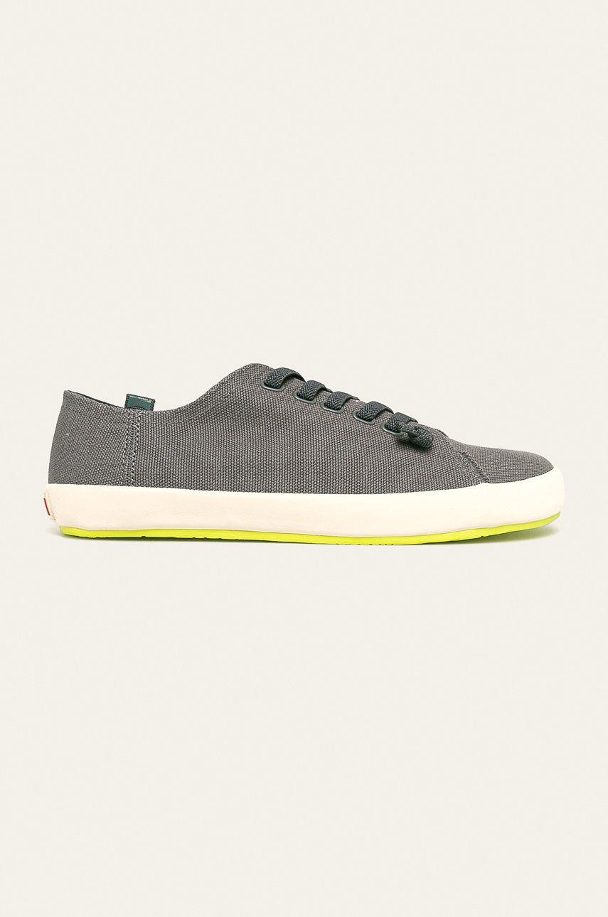 Camper - Pantofi Peu Rambla Vulcanizado
