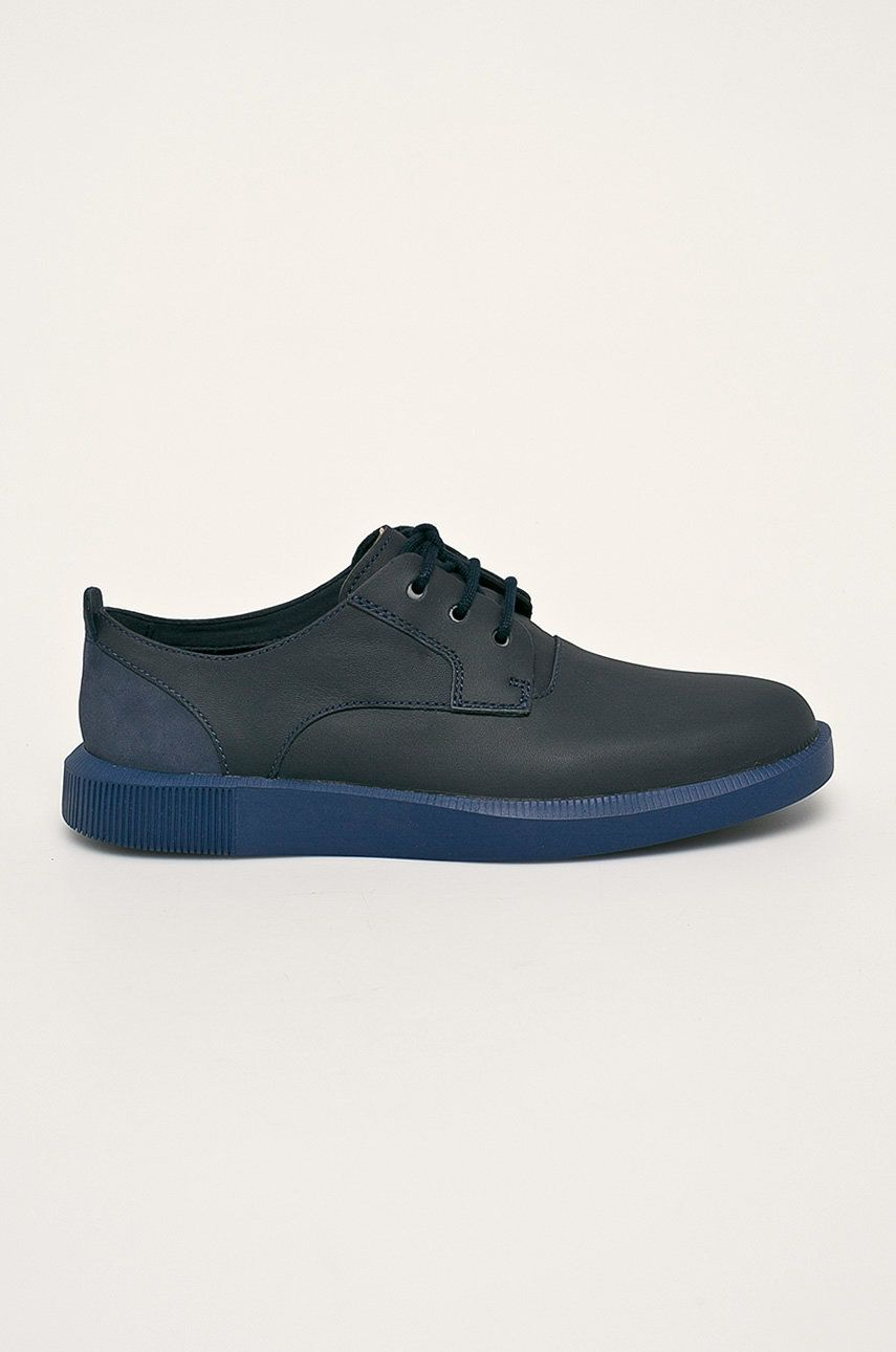 Imagine Camper  - Pantofi De Piele Bill