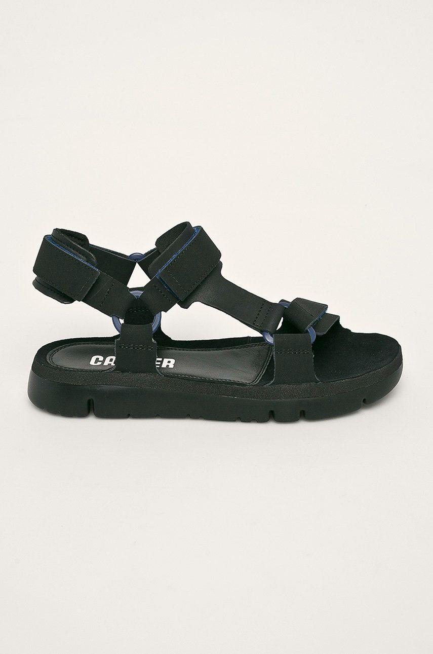 Camper - Sandale de piele Oruga imagine 2020