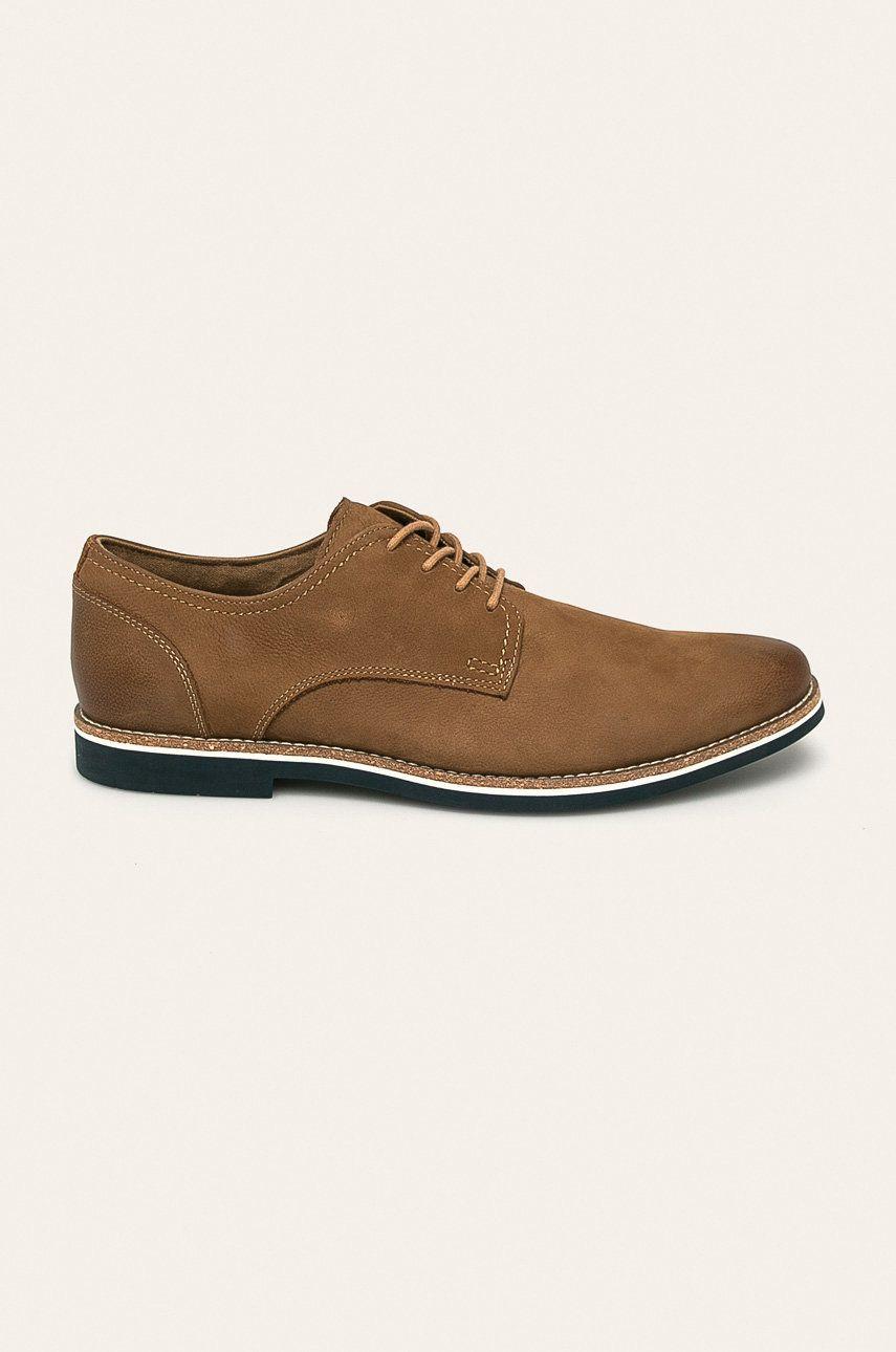 Aldo - Pantofi de piele Druesberg imagine
