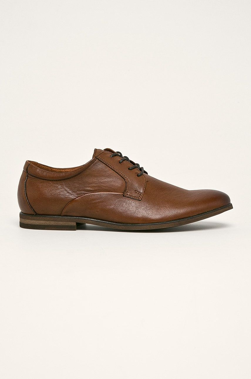 Aldo - Pantofi de piele Bromham imagine