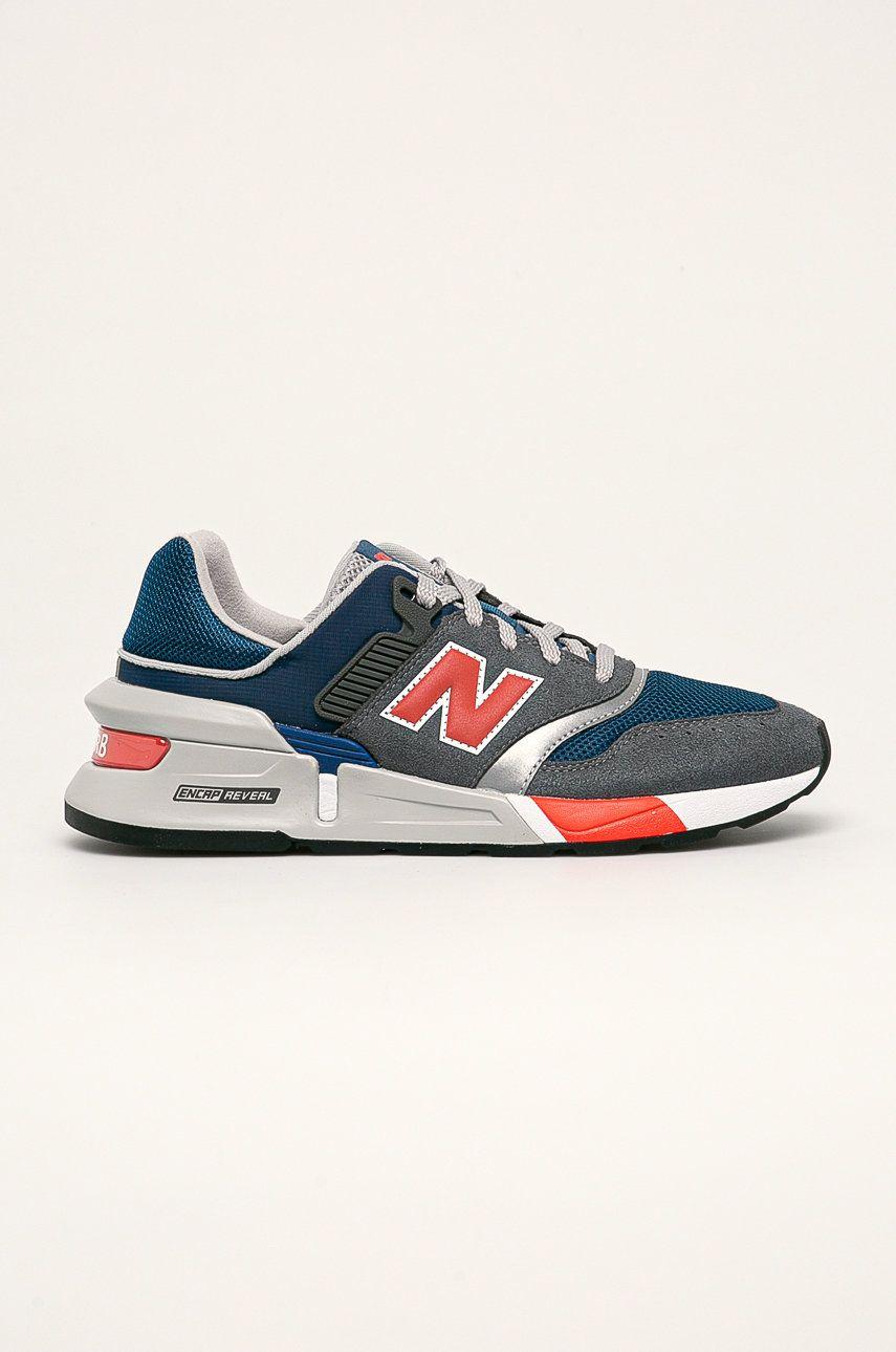 New Balance - Pantofi MS997LGS