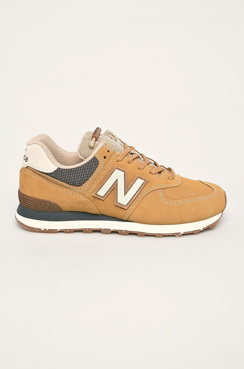 New Balance - Pantofi ML574SOI imagine