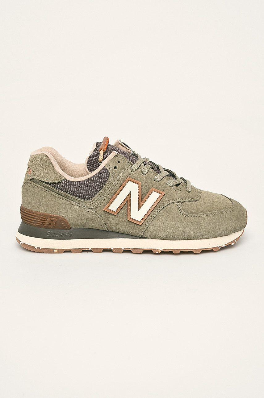 New Balance - Pantofi ML574SOJ imagine