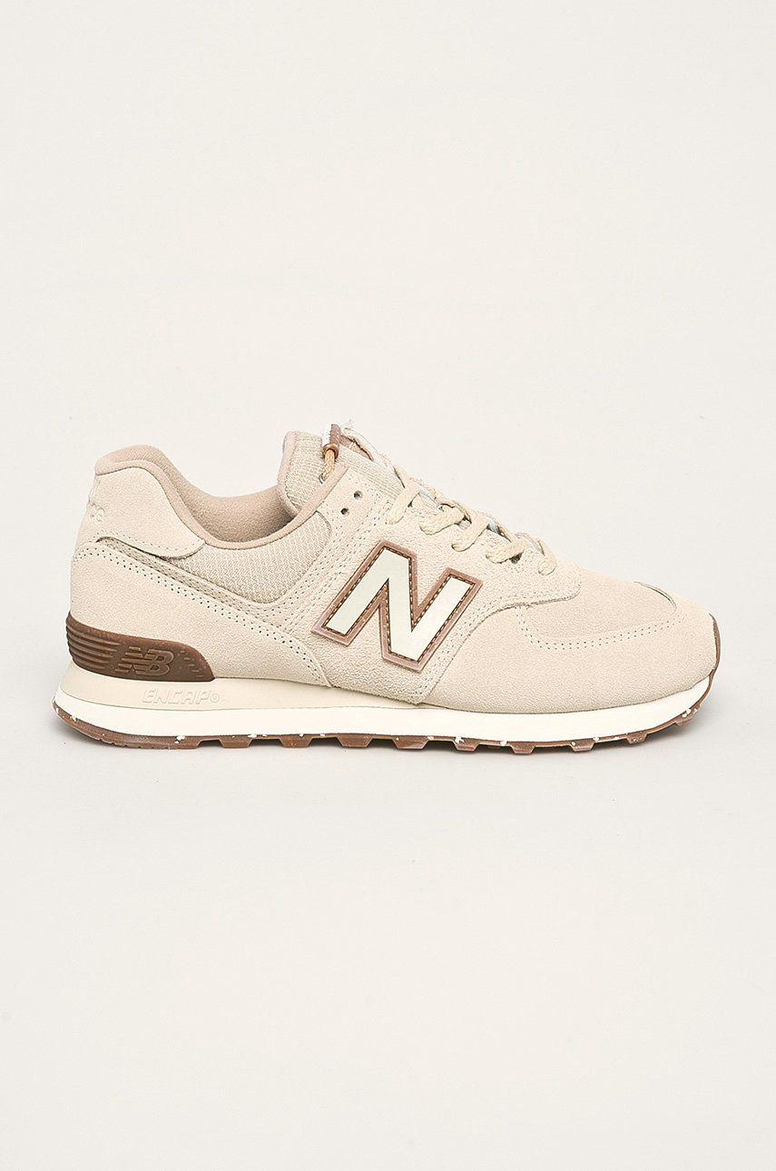 New Balance - Pantofi ML574SOK imagine