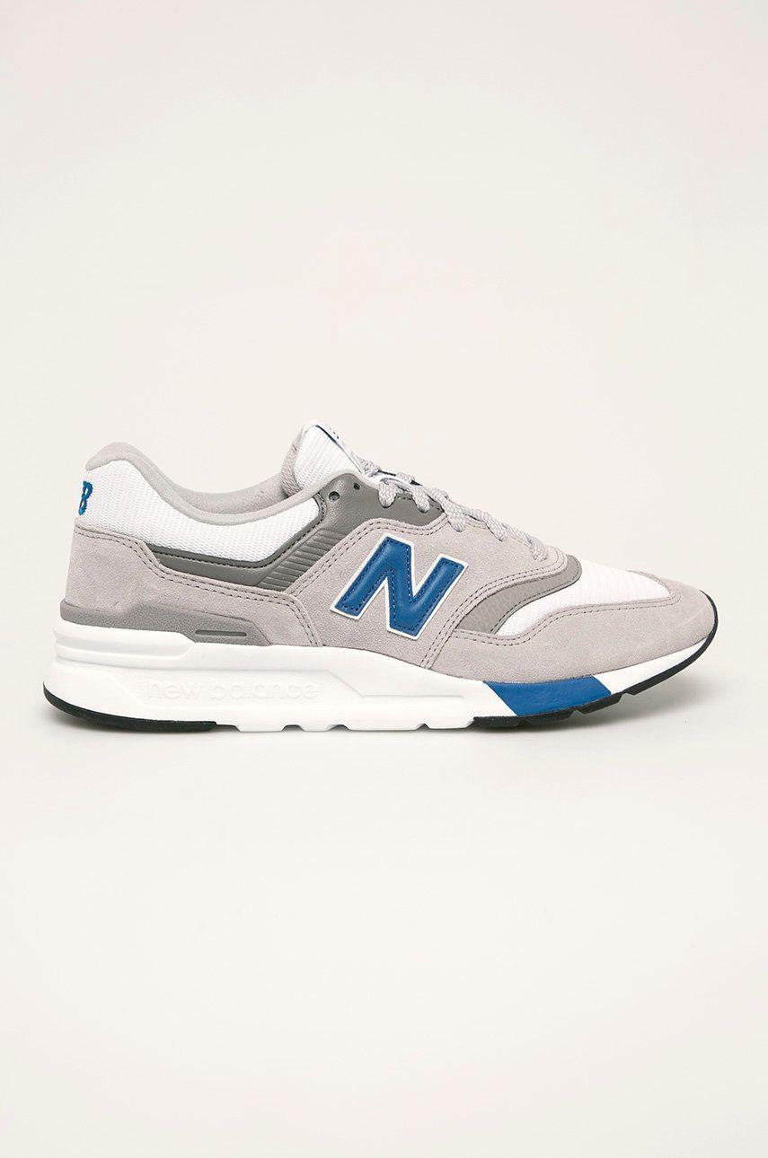 New Balance - Pantofi CM997HEY imagine 2020