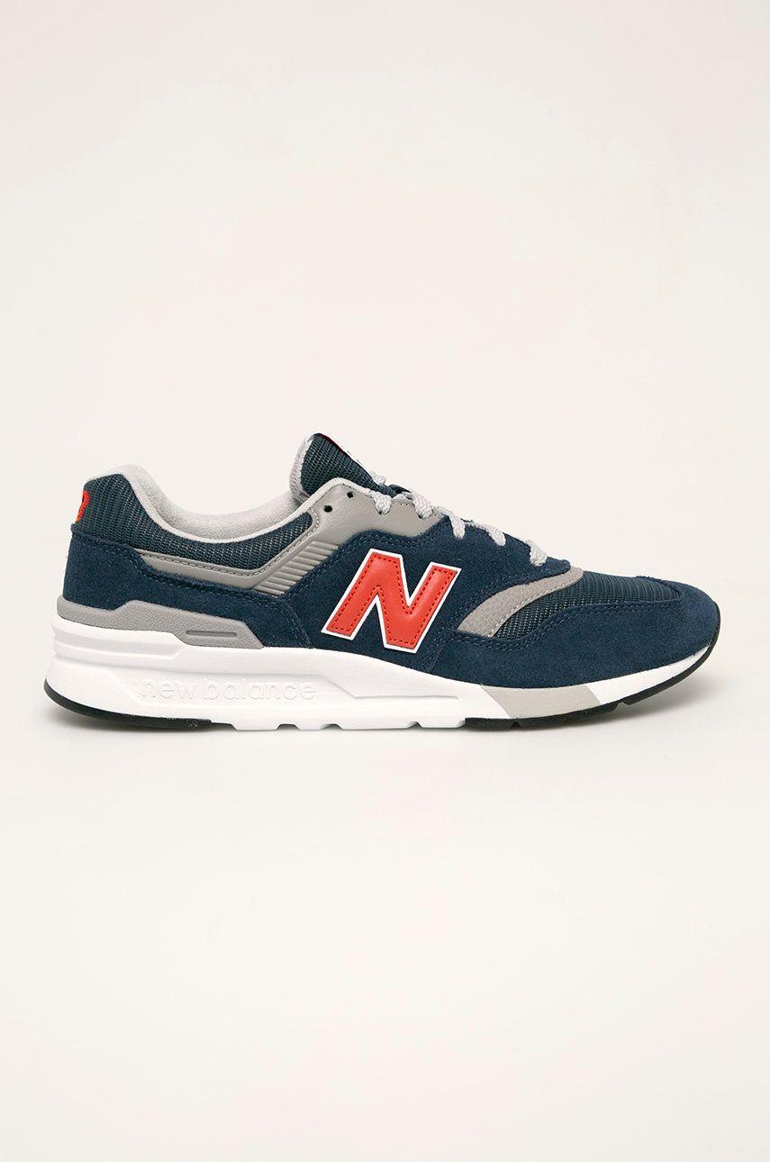 New Balance - Pantofi CM997HAY