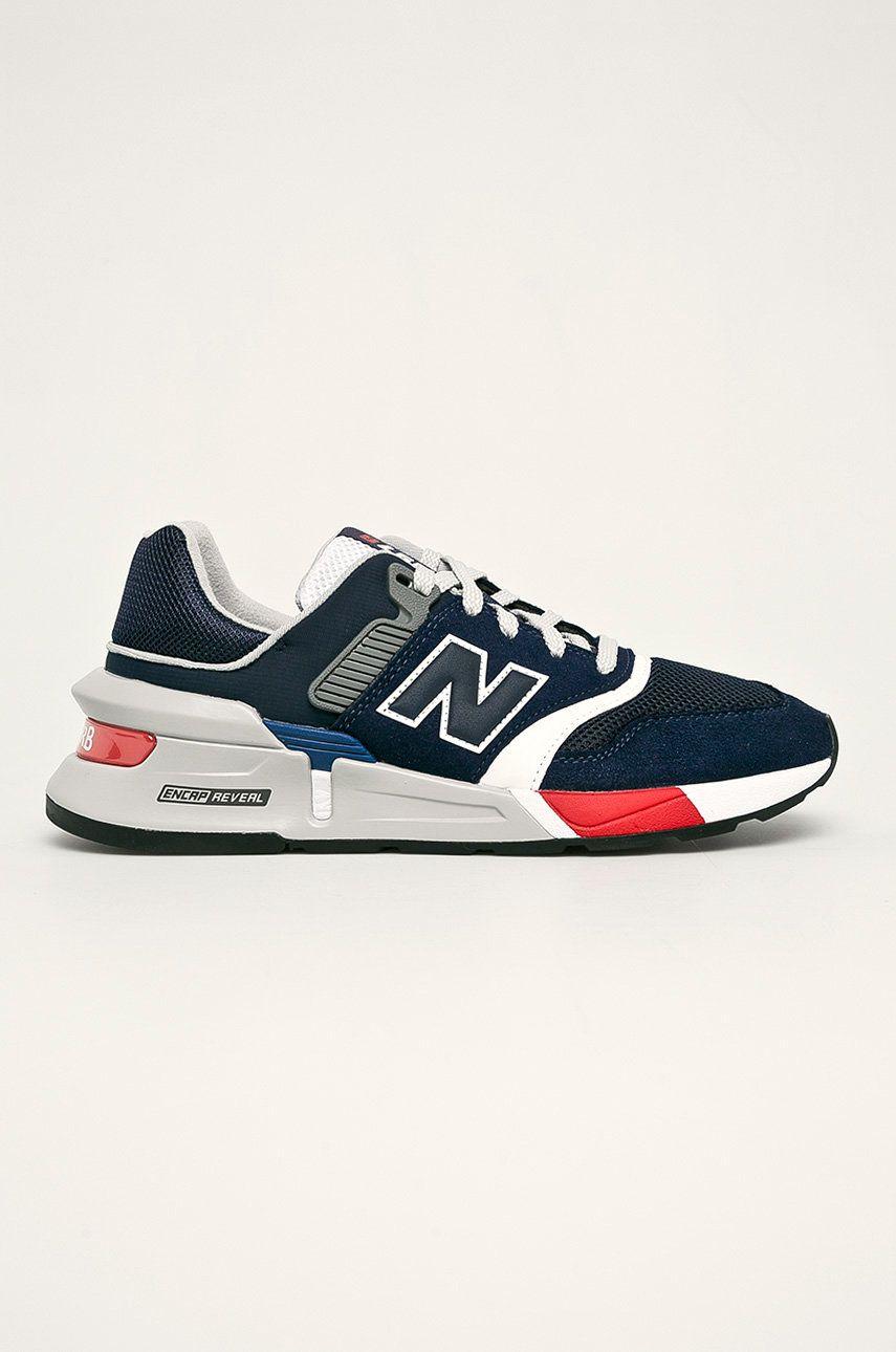New Balance - Pantofi MS997LOT imagine 2020