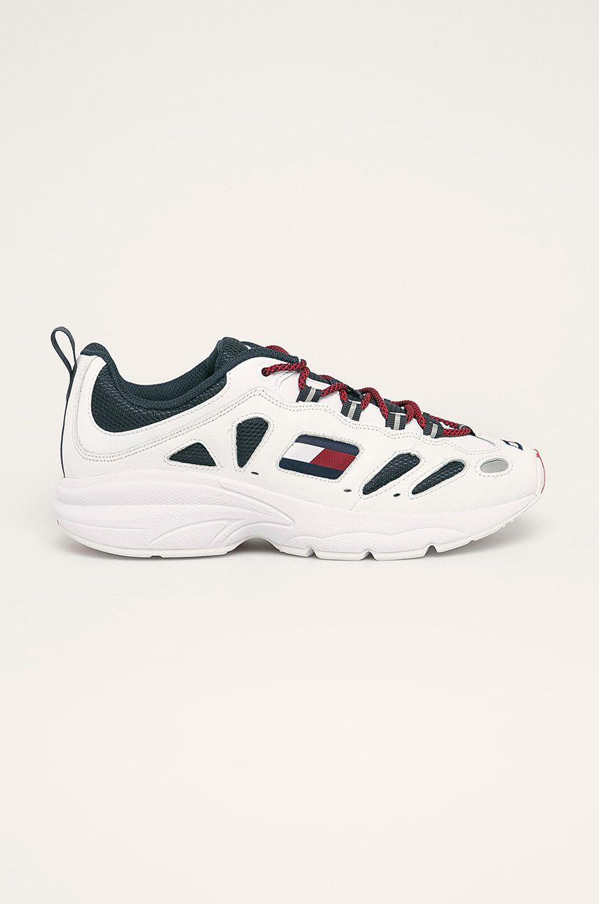 Tommy Jeans - Pantofi poza