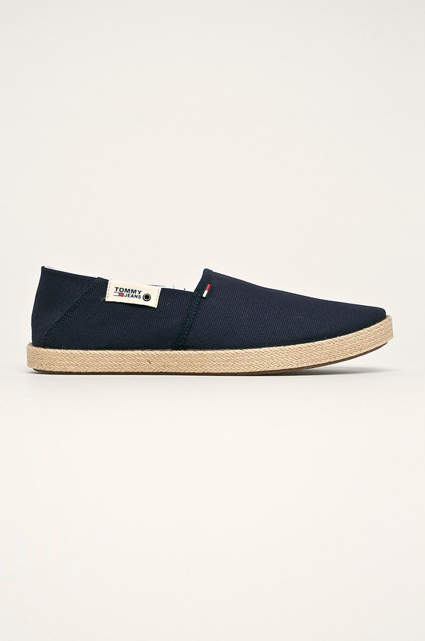 Tommy Jeans - Espadrile imagine 2020