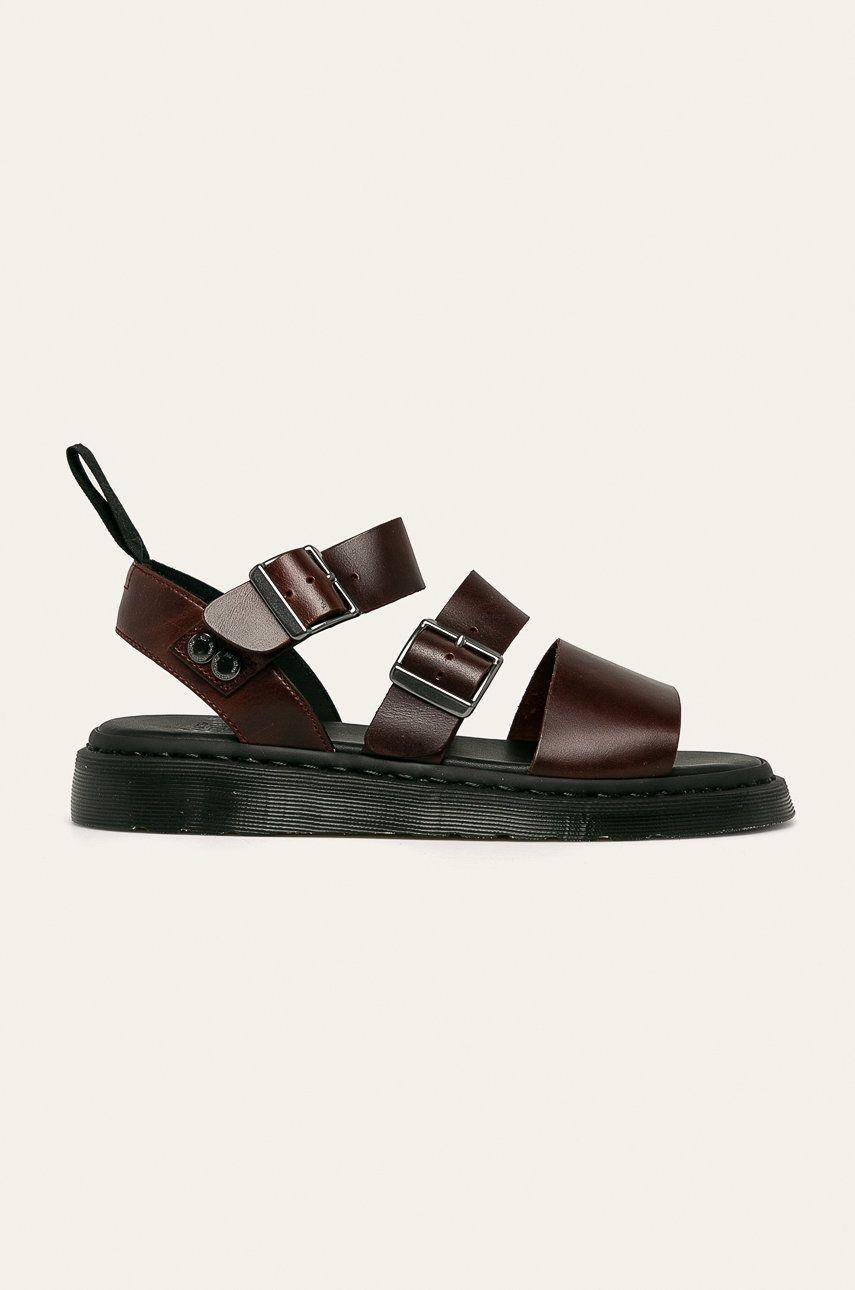 Dr. Martens - Sandale de piele
