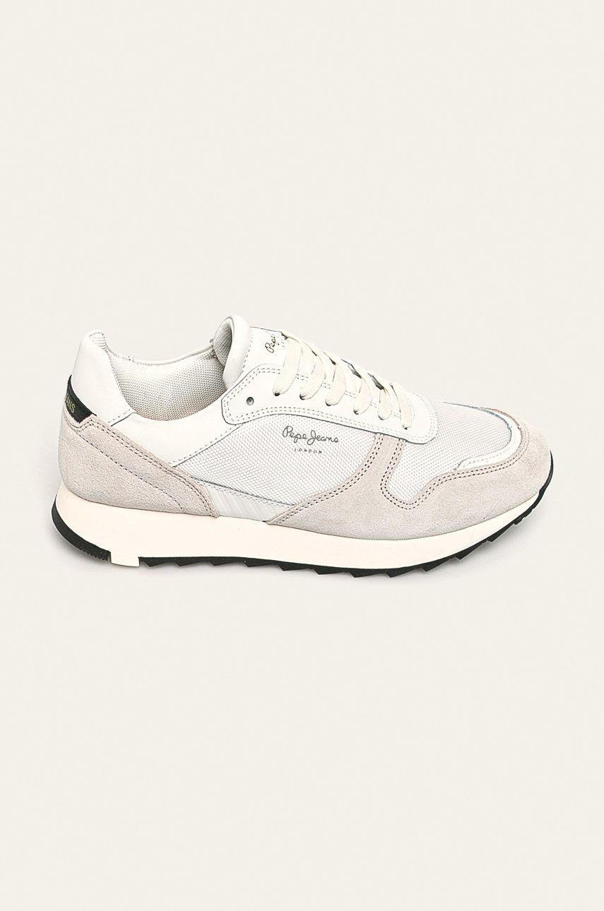 Pepe Jeans - Pantofi Slab Basic imagine