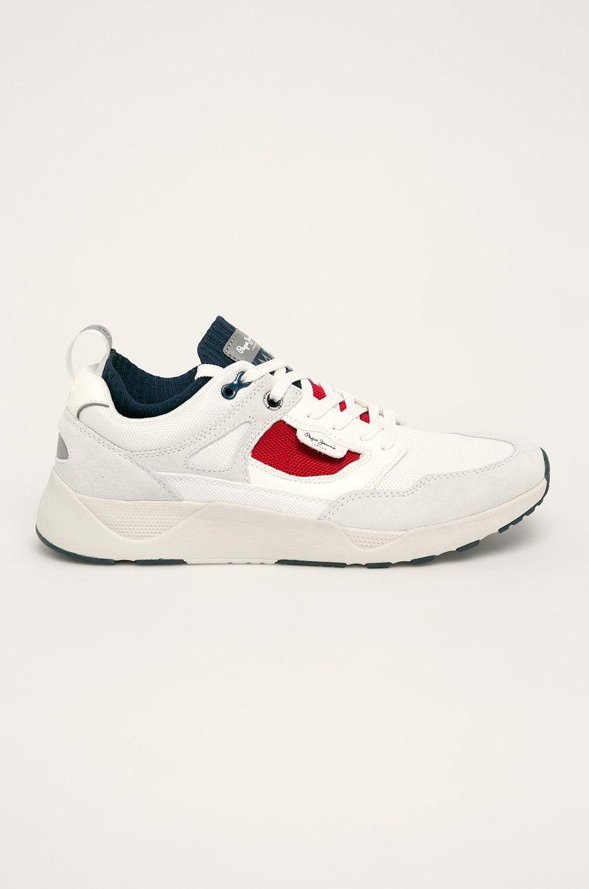 Pepe Jeans - Pantofi Orbital