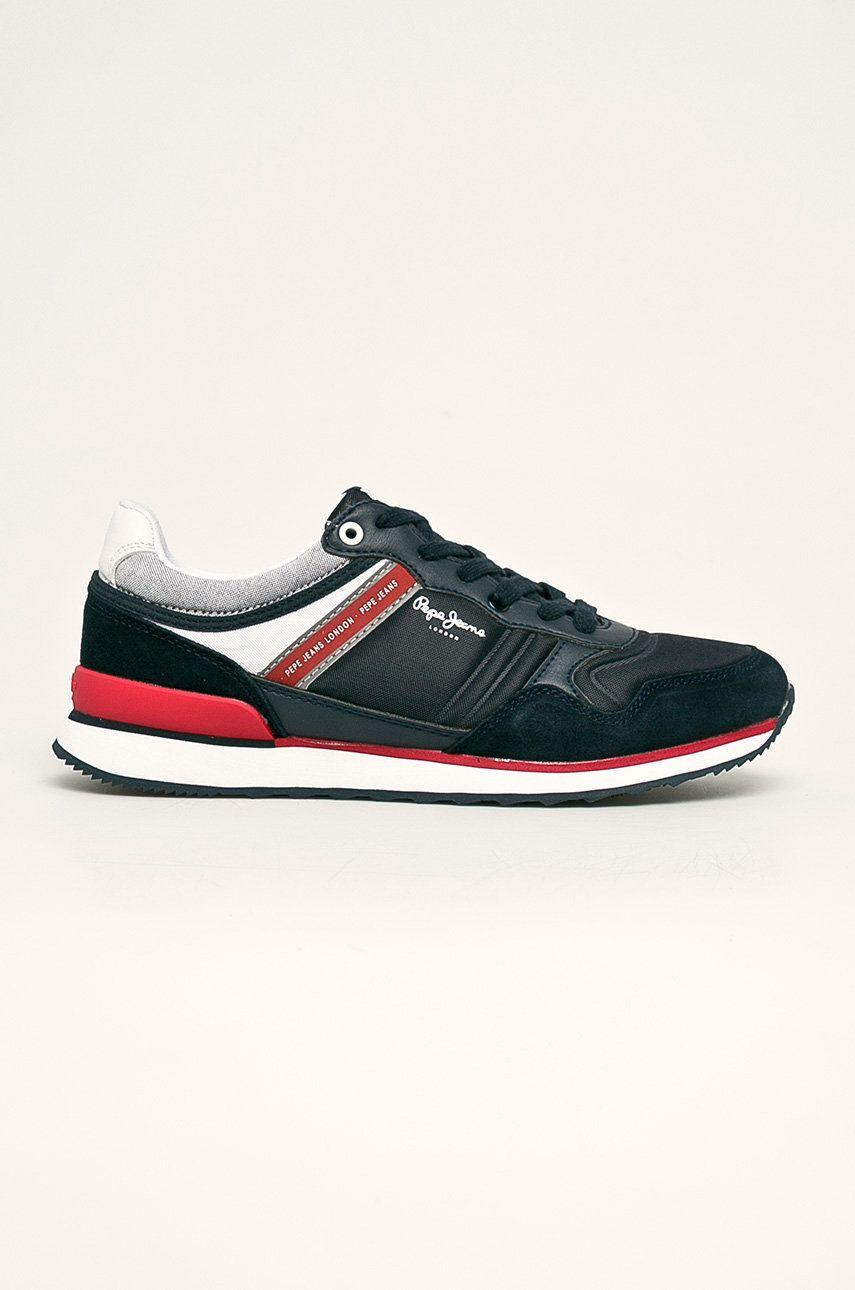 Pepe Jeans - Pantofi Cross 4