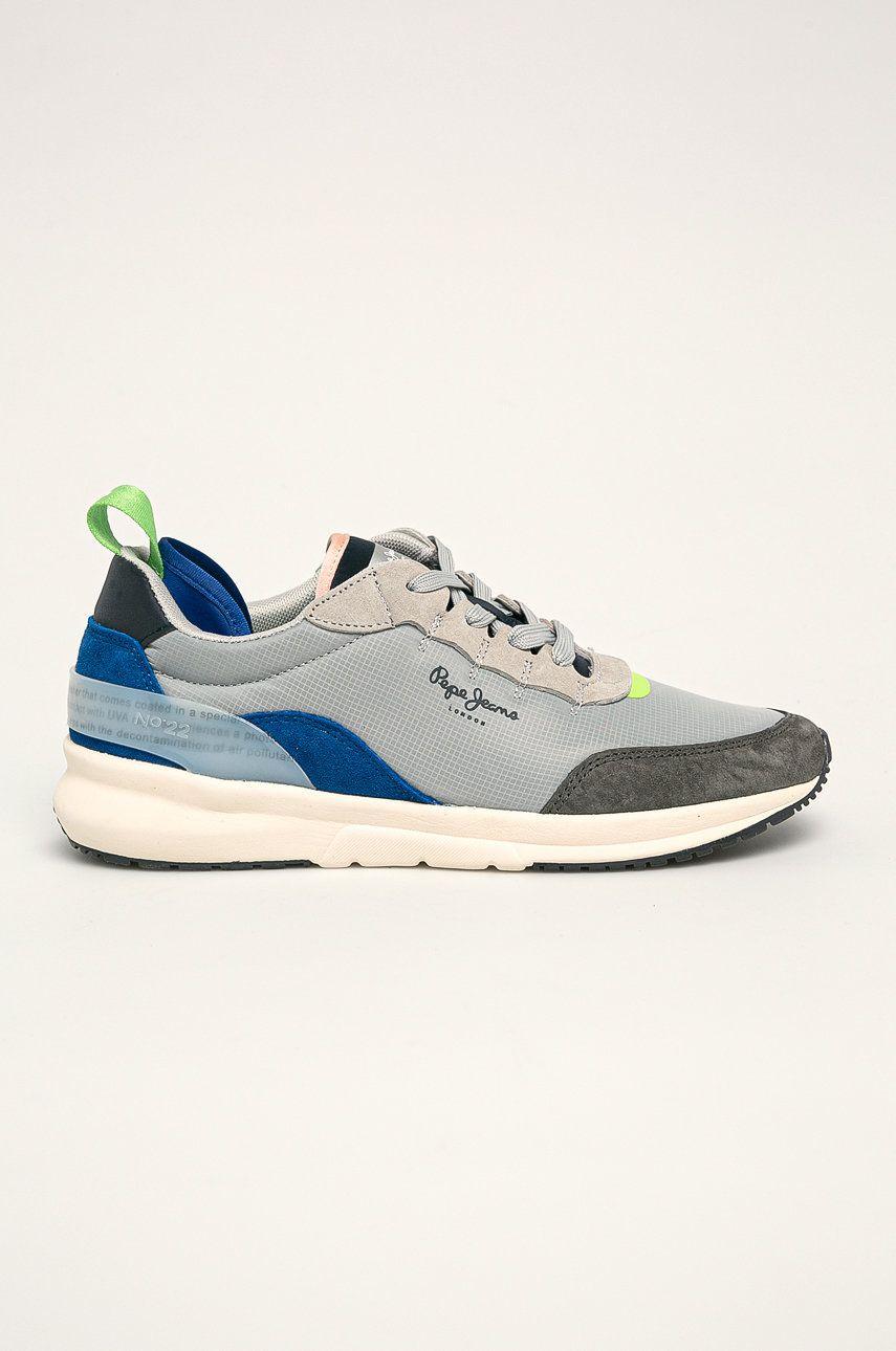 Pepe Jeans - Pantofi N22 Summer