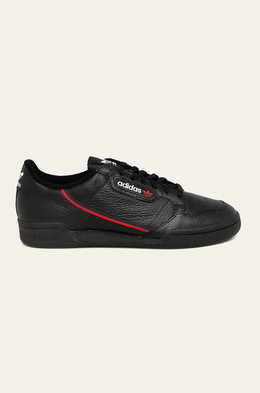 adidas Originals - Pantofi Continental 80 imagine