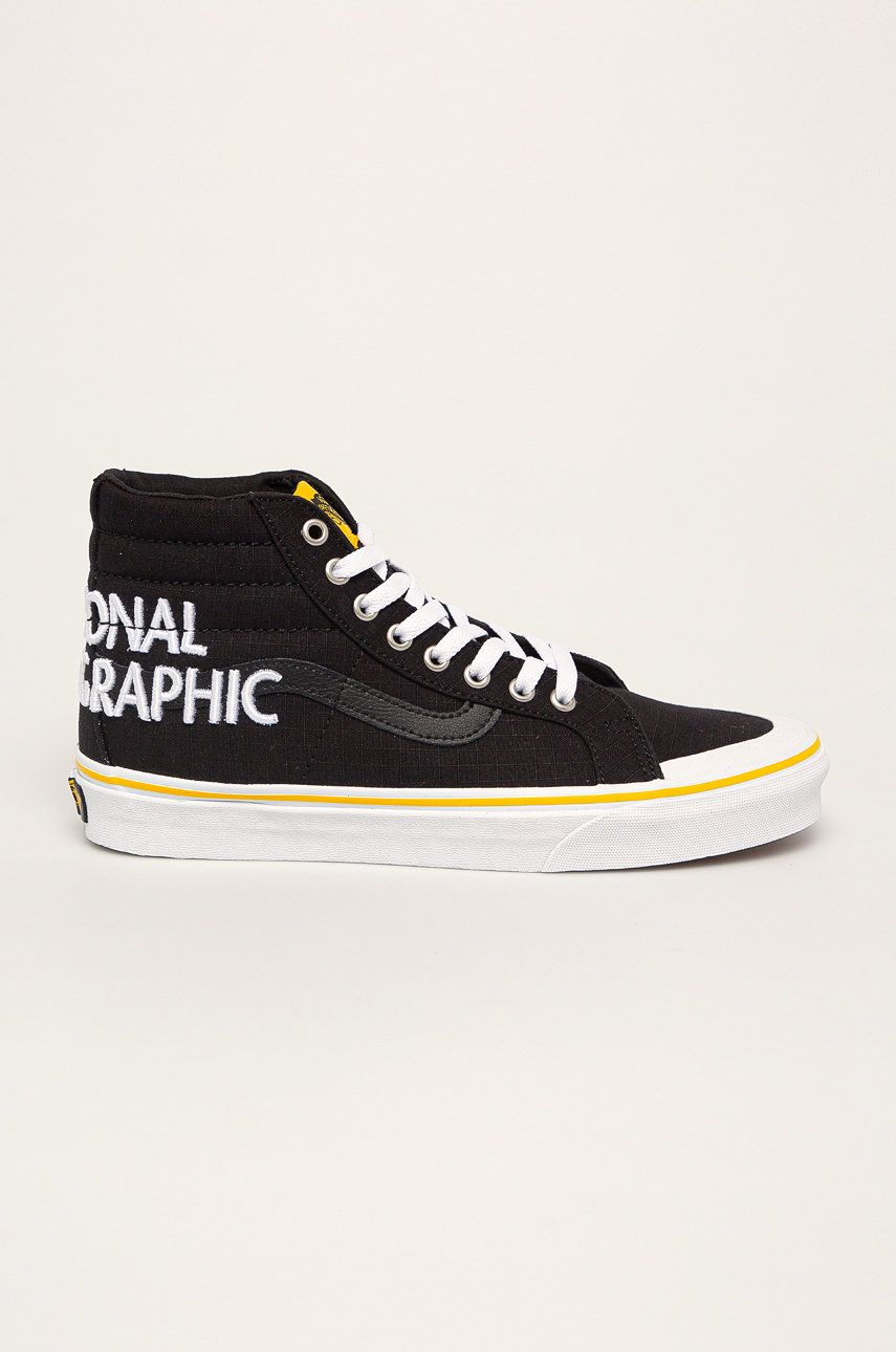 Vans - Tenisi x National Gegraphic