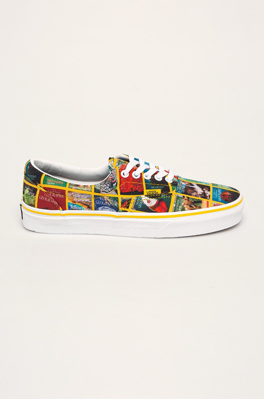 Vans - Tenisi x National Geographic
