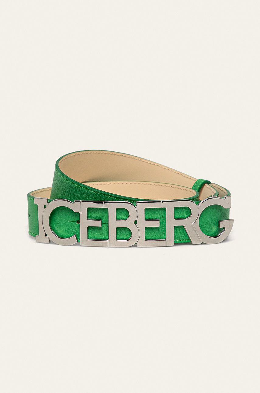 Iceberg - Curea de piele