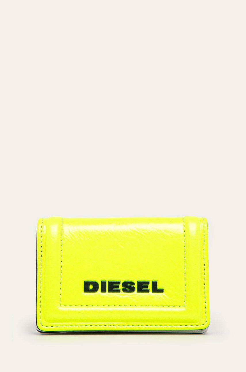 Imagine Diesel  - Portofel De Piele