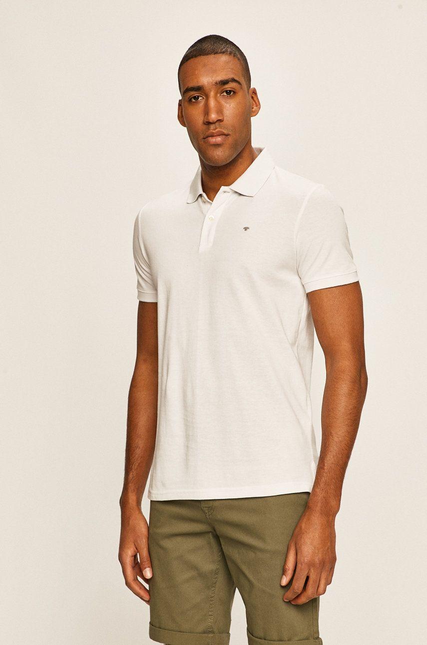 Tom Tailor Denim - Tricou Polo imagine