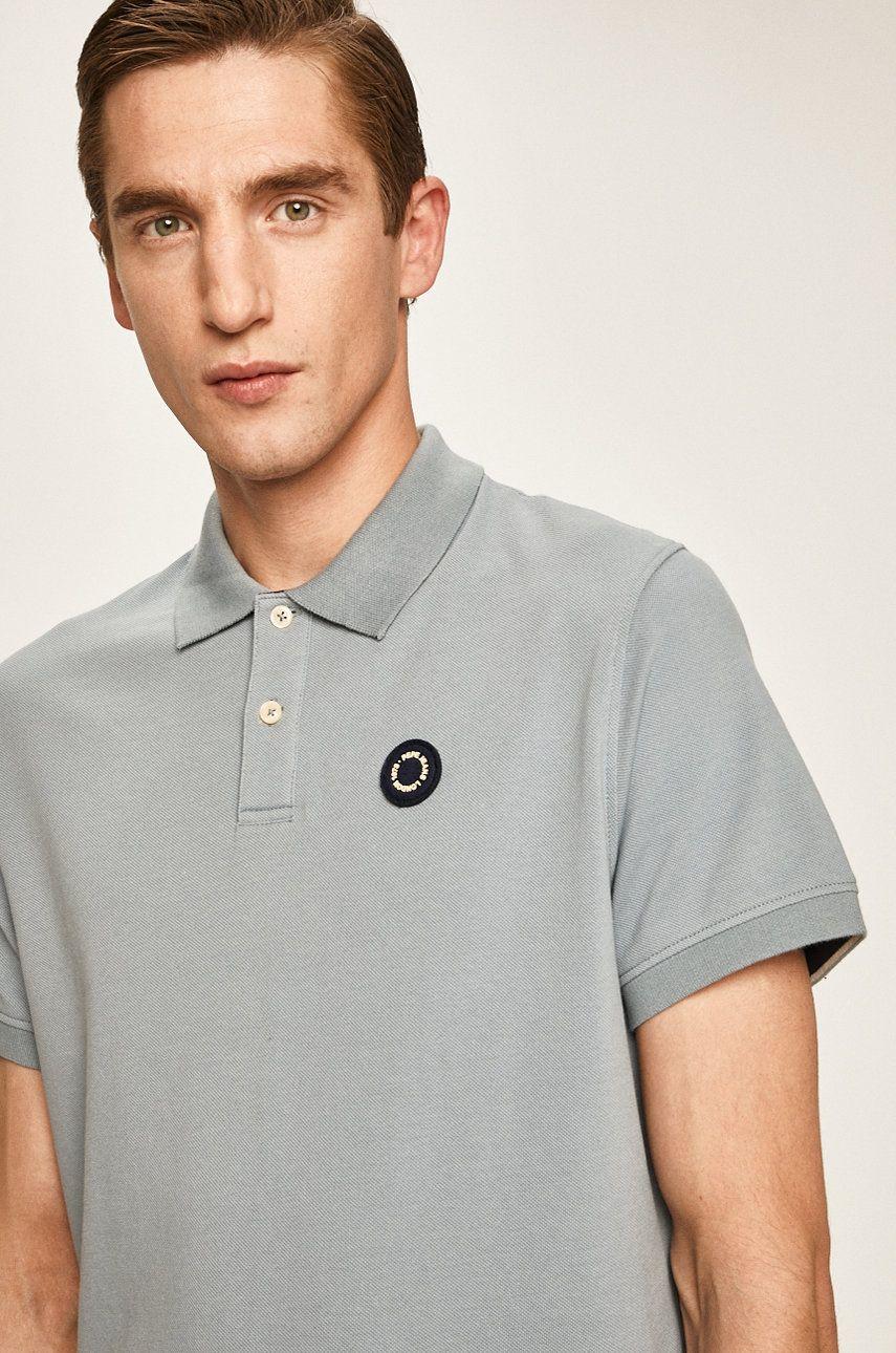 Pepe Jeans - Tricou Polo Cranford