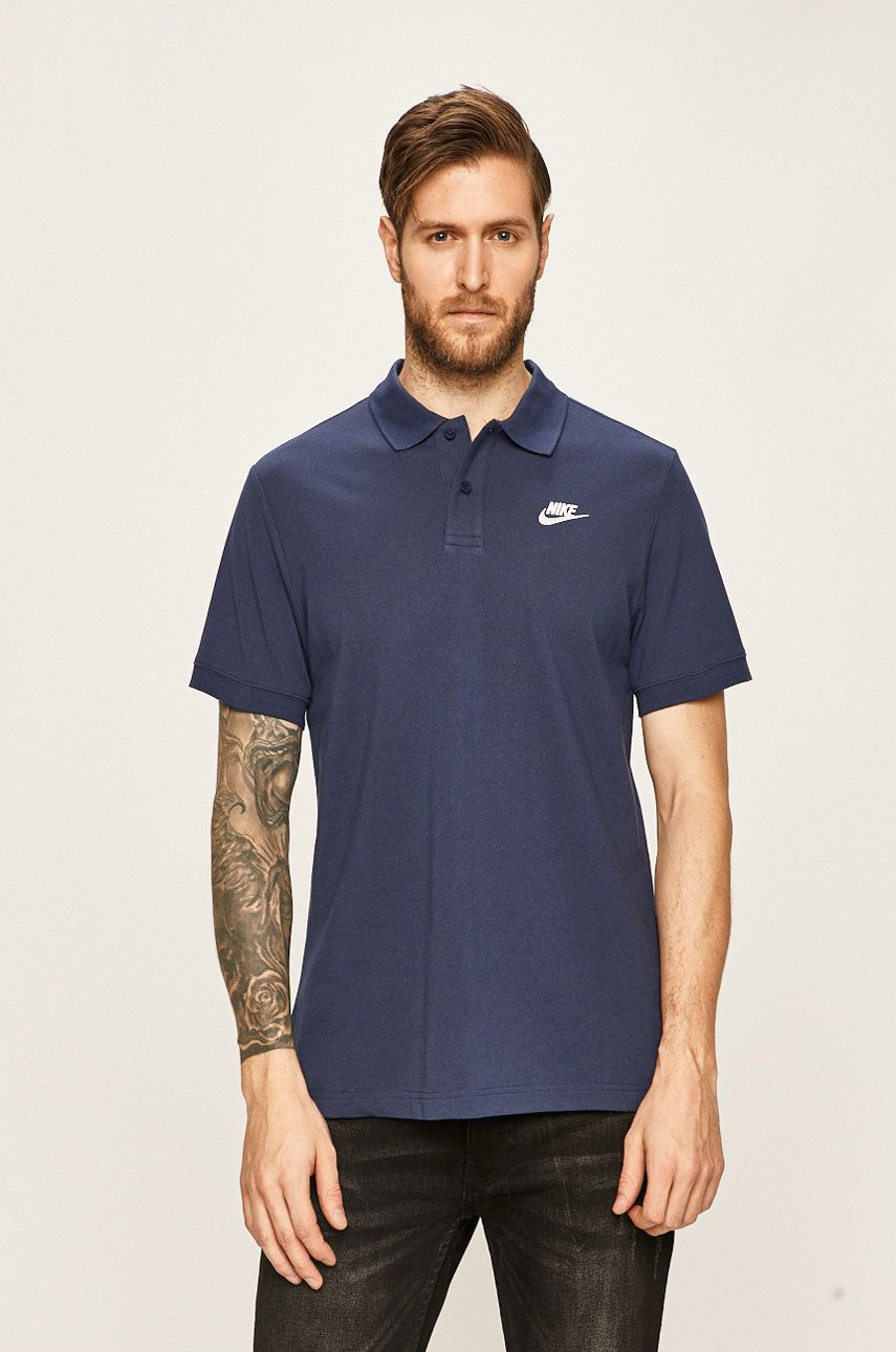 Imagine  Nike Sportswear  - Tricou Polo