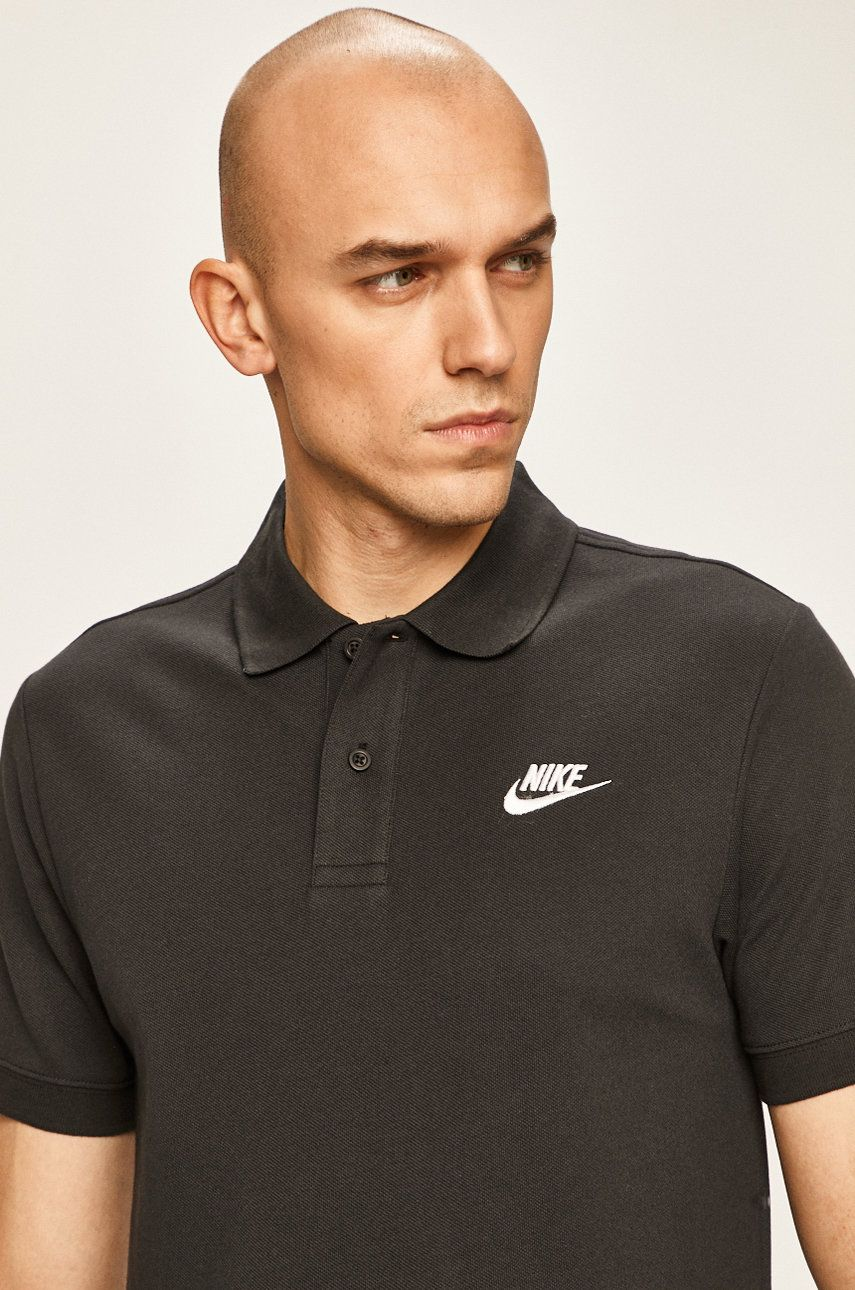 Nike Sportswear - Tricou Polo imagine 2020
