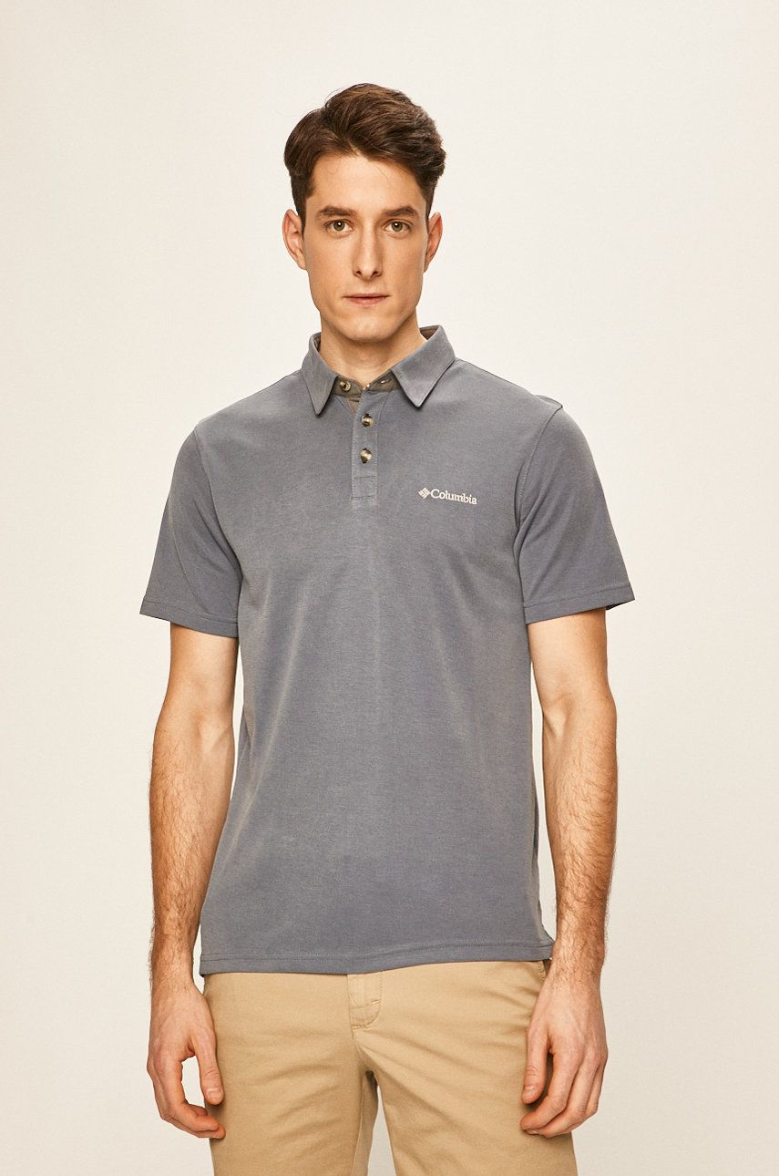 Imagine  Columbia  - Tricou Polo