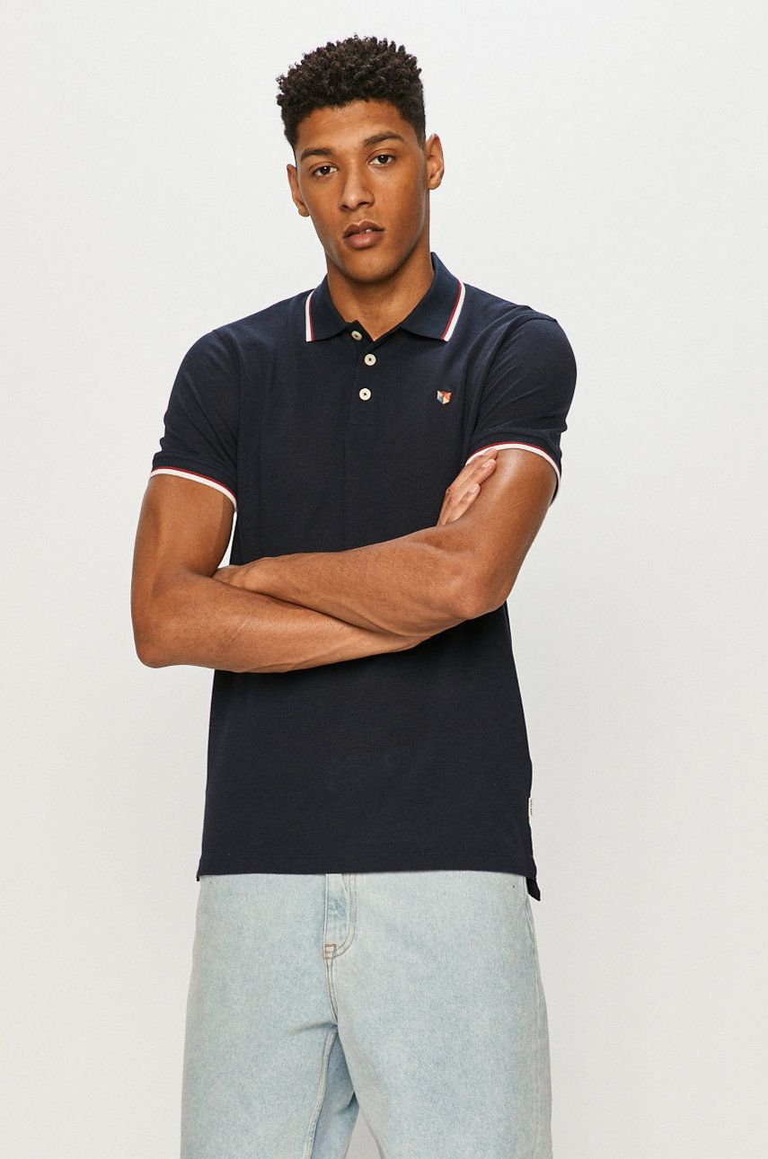 Premium by Jack&Jones - Tricou Polo imagine