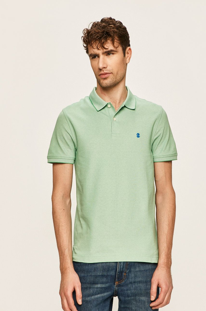 Izod - Tricou Polo imagine