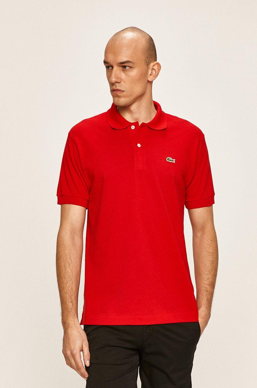 Lacoste - Tricou Polo poza answear