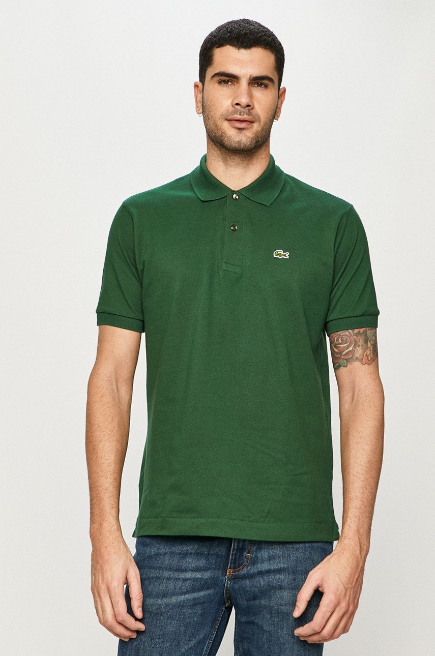 Lacoste - Tricou Polo imagine