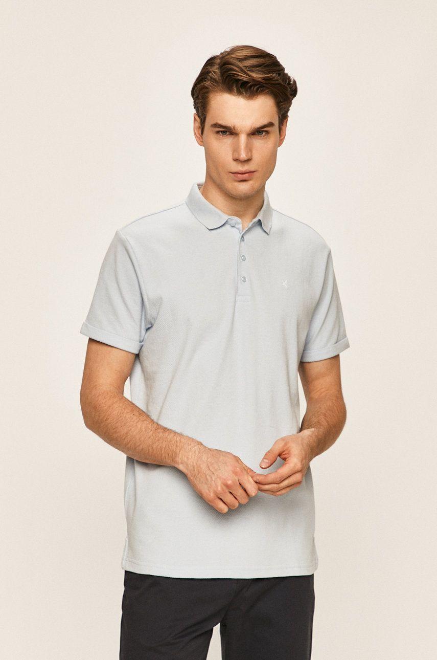 Clean Cut Copenhagen - Tricou Polo
