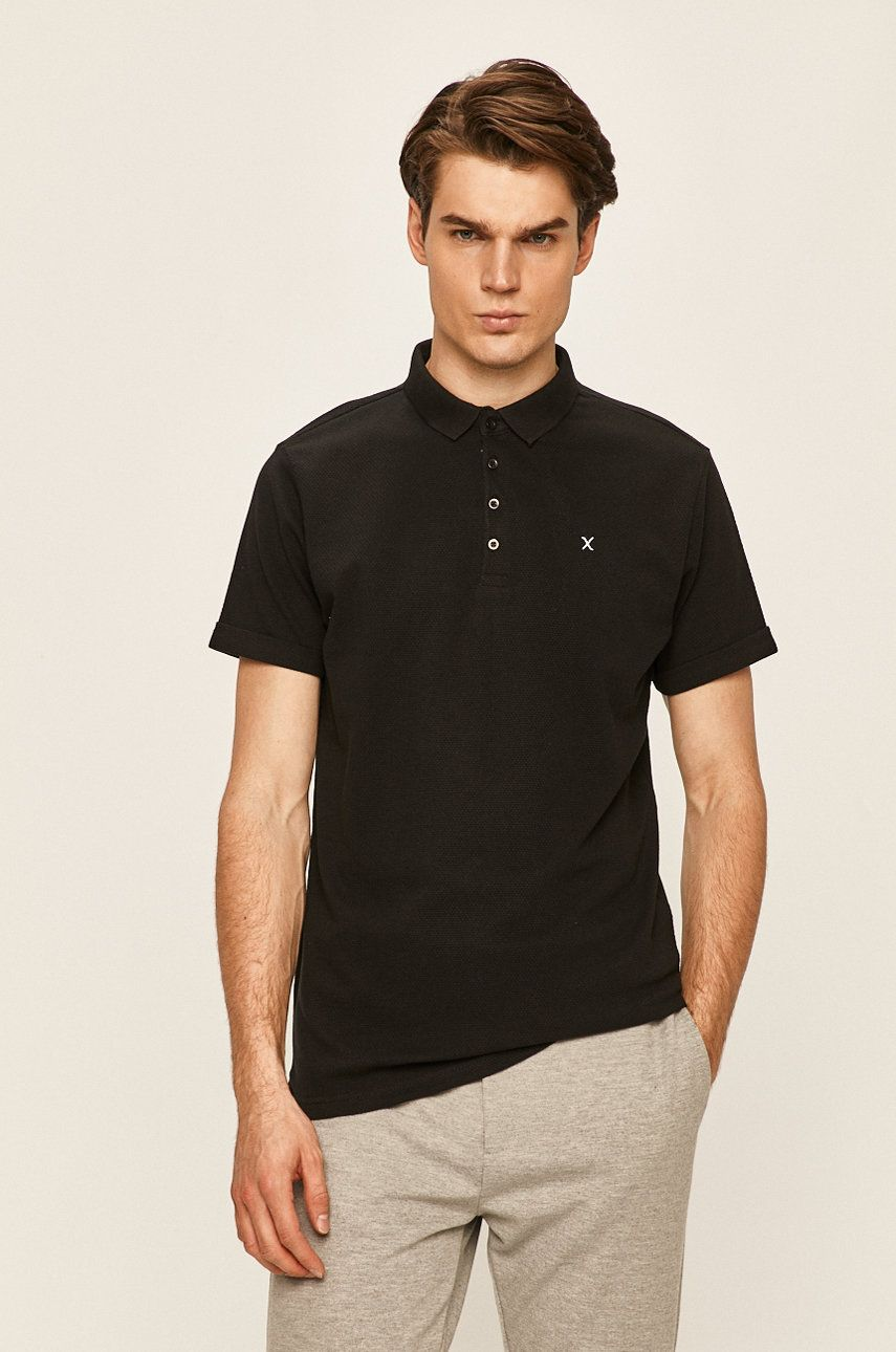 Clean Cut Copenhagen - Tricou Polo imagine 2020