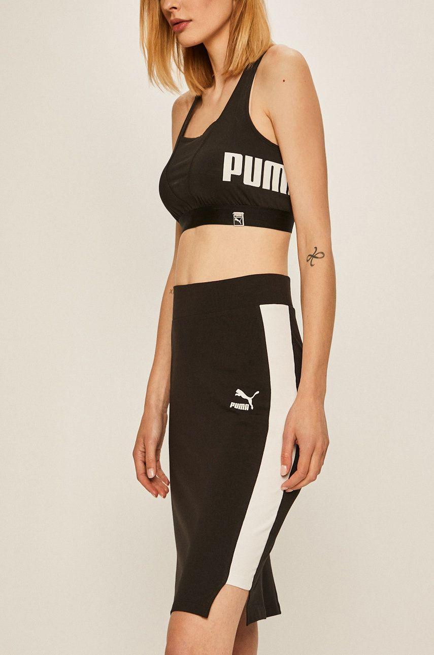Puma - Fusta answear.ro