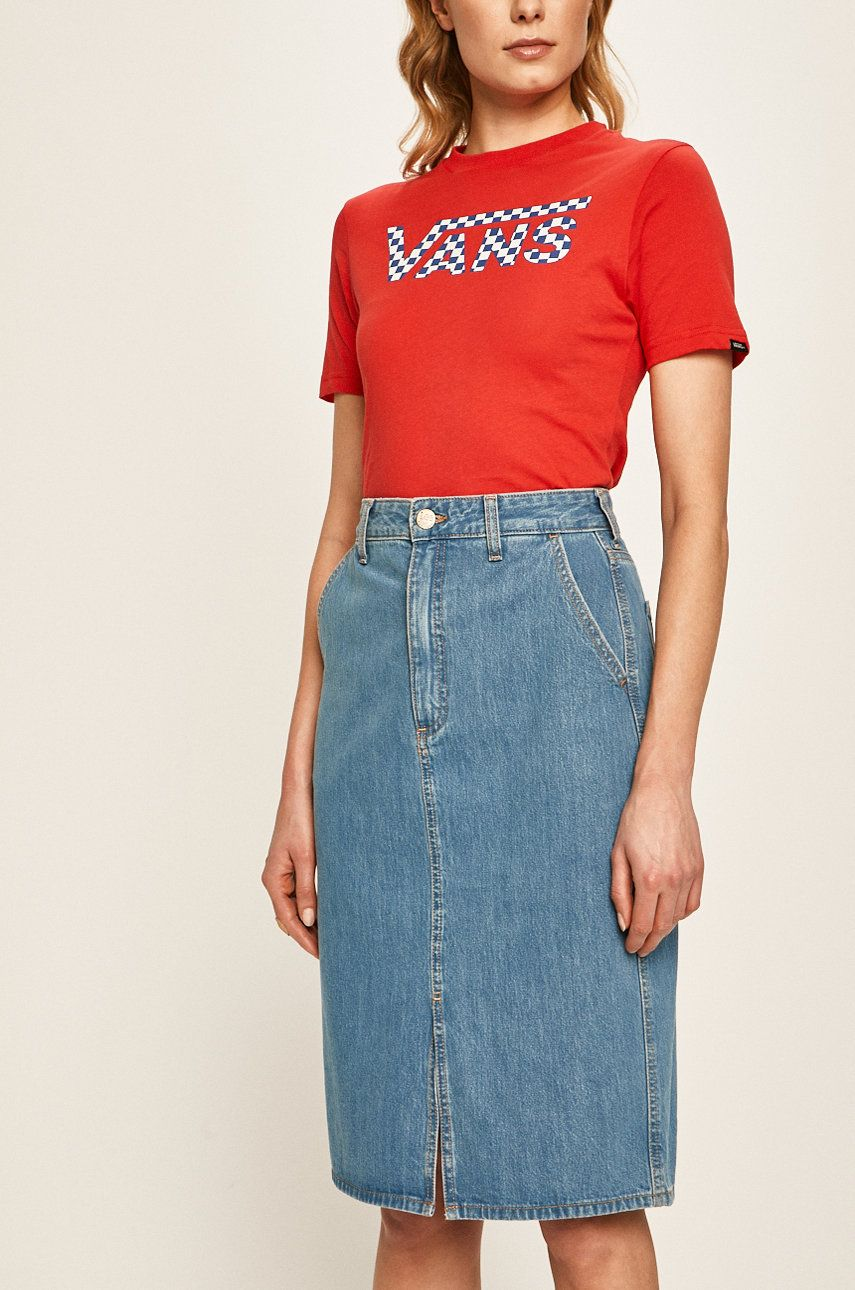 Imagine Lee  - Fusta Jeans